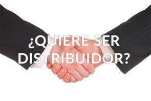 ¿Quiere unirse a la red de distribuidores de productos?