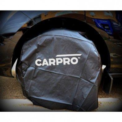 CarPro Wheel Cover set de 4 uds - fundas de ruedas