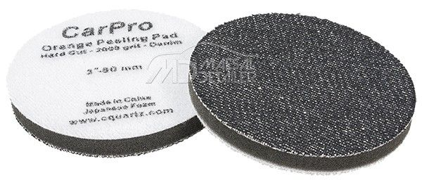"CarPro Denim pad 3"" (80 mm)"