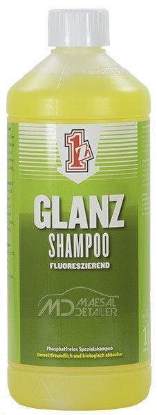 1z Glanz shampoo 1 L (Nextzett)