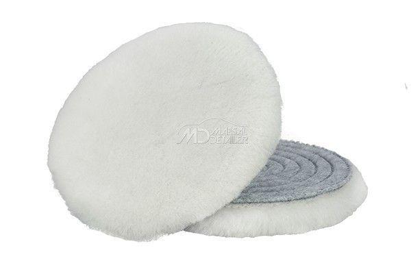 "Maesal Detailer Boina de lana 5.5"" (135 mm)"