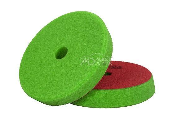 """Maesal Detailer Esponja de corte suave para sistema Rupes 5.5"""" (140 mm)"""