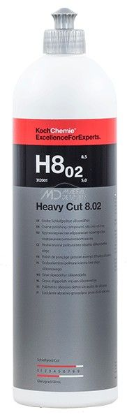 Koch Chemie Heavy Cut H8.02 1 L