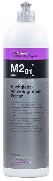 Koch Chemie Hochglanz-Antihologramm-Politur M2.01 1 L