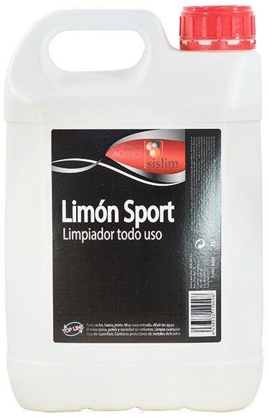 Sislim Limón Sport APC 5 L
