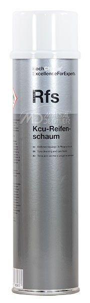 Koch-Chemie Kcu-Reifenschaum (espuma de neumáticos) 600 mL
