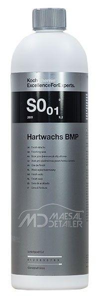 Koch Chemie Hartwachs BMP 1 L (cera rápida)