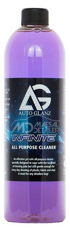 AutoGlanz Infinite 1 L - APC concentrado