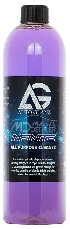 AutoGlanz Infinite 500 mL - APC concentrado