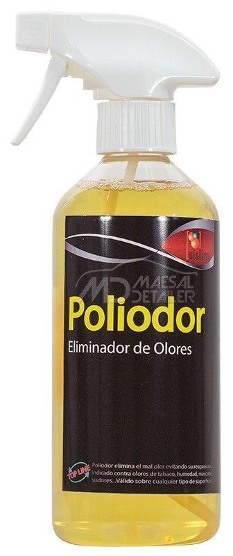 Sislim Poliodor (Eliminador de olores) 500 mL