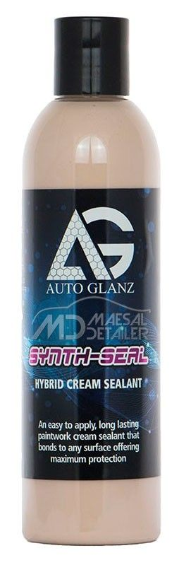 AutoGlanz SynthSeal 500 mL (sellante de pintura)