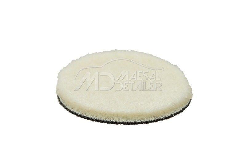 Shine Mate Boina de lana de 2.2 pulgadas (55 mm)