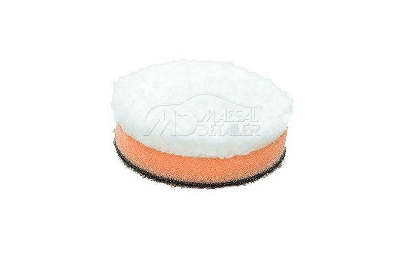 CarPro Esponja de microfibras de 2 pulgadas (50 mm)