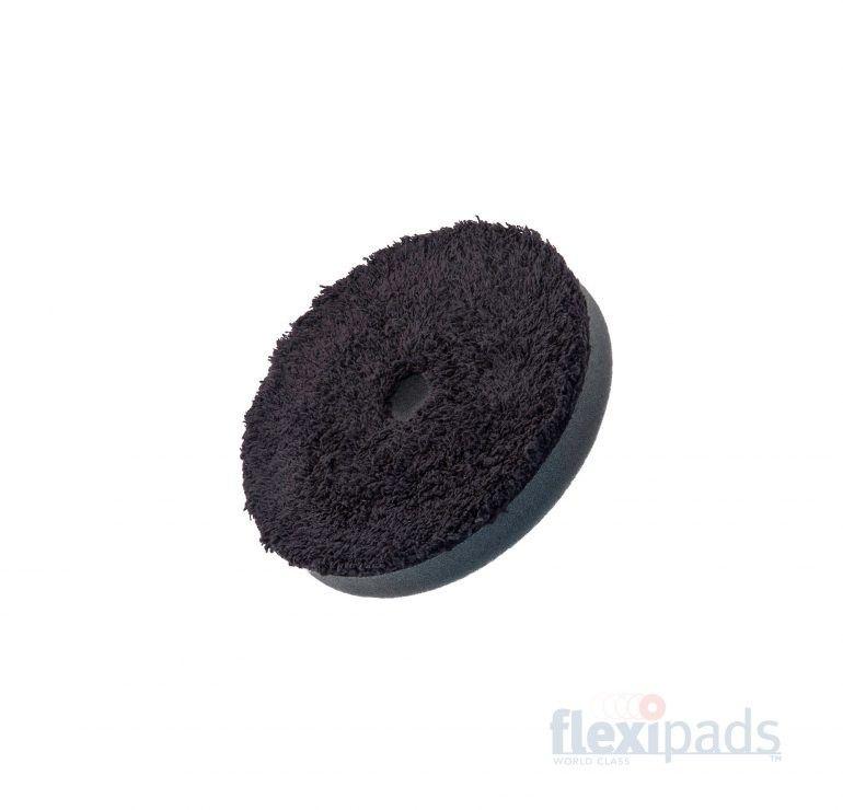 """Flexipads DA BLACK Esponja de microfibras de ACABADO 5.5"""" (135 mm)"""