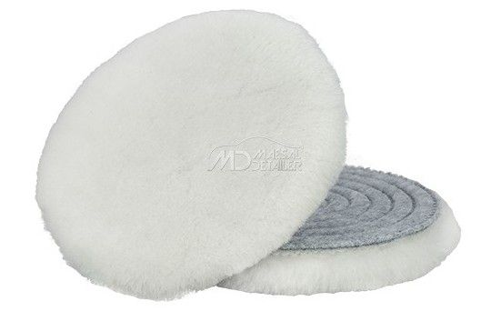 Maesal Detailer Boina de lana 150 mm