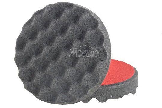 Maesal Detailer Esponja de acabado waffle 160 mm