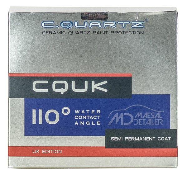 CarPro Cquartz UK Edition 30 mL