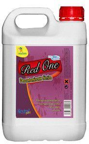 Sislim Red One Descontaminante Férrico 5 L