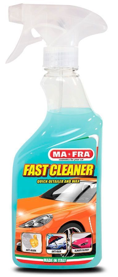 Ma-Fra Fast Cleaner Quick detail 500 mL
