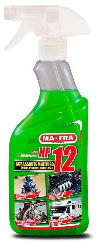 Ma-Fra HP12 desengrasante listo para usar 500 mL