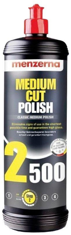 Menzerna Medium Cut 2500 1 L - Polish medio