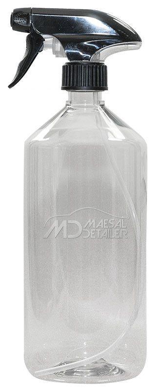 Pulverizador máxima calidad + Botella PET 1 L