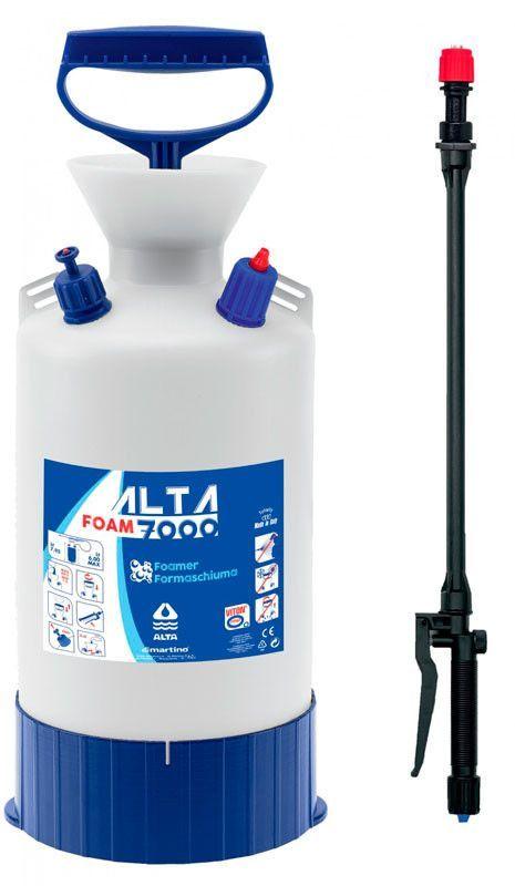 Di Martino ALTA 7000 FOAM - pulverizador espumante de 8 L