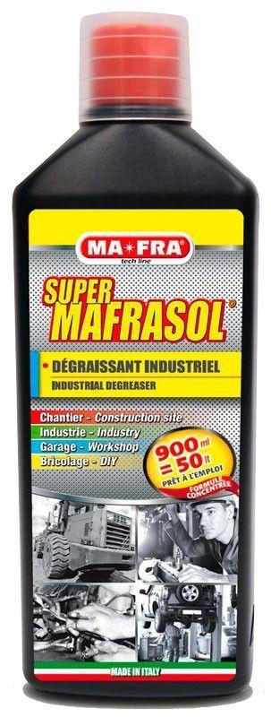 Ma-Fra Supermafrasol 900 mL desengrasante concentrado
