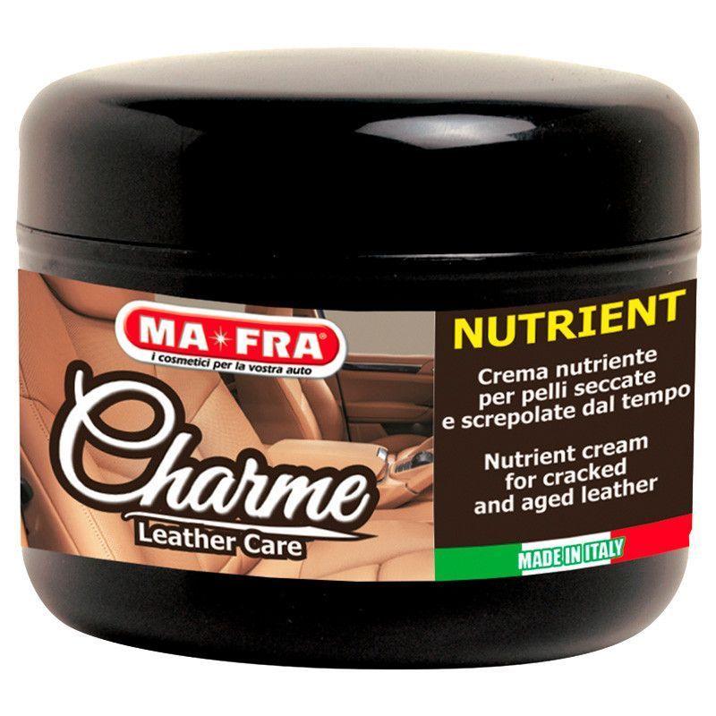 Ma-Fra Charme Nutrient 150 mL - Acondicionador de cuero