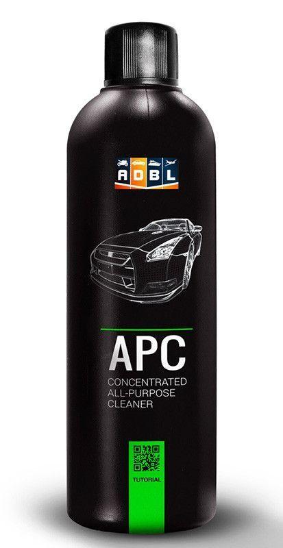 ADBL APC 0.5 L - Limpiador multiusos neutro concentrado