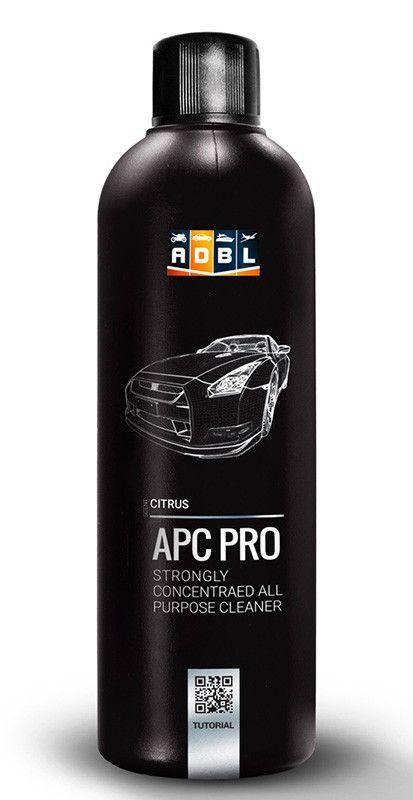 ADBL APC PRO 0.5 L - Limpiador multiusos concentrado