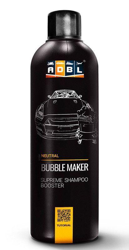 ADBL Bubble Maker 0.5 L - Magnífico refuerzo de champús !!