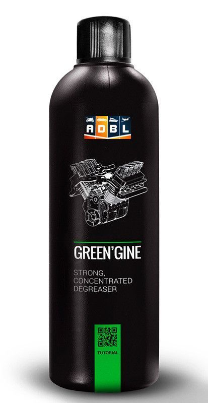 ADBL Green'gine 0.5 L - Desengrasante concentrado