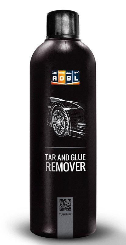 ADBL Tar and Glue Remover 0.5 L - Eliminador de adhesivos y alquitran