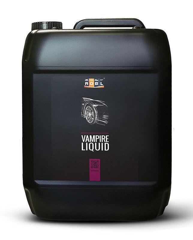 ADBL Vampire Liquid 5 L - Descontaminante ferrico