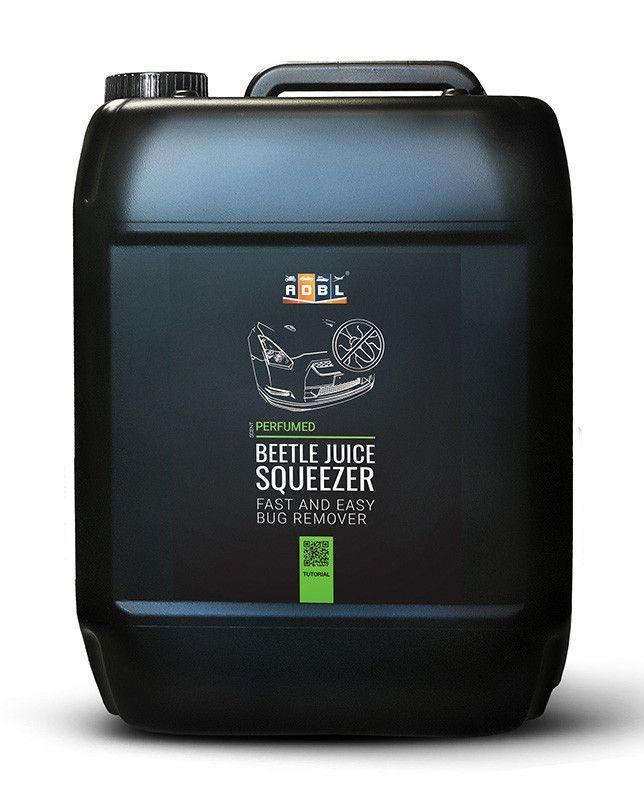 ADBL Beetle Juice Squeezer 5 L - Limpiador de mosquitos