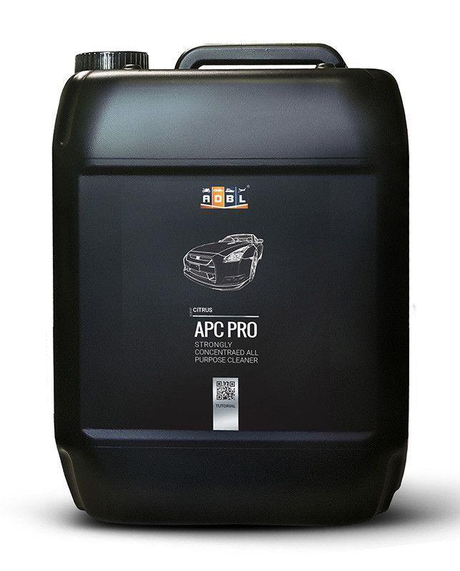 ADBL APC PRO 5 L - Limpiador multiusos concentrado