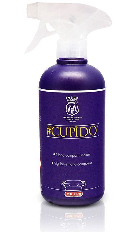 Labocosmetica CUPÌDO 500 mL - Sellante de pintura