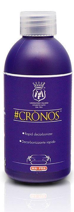 Labocosmetica CRÒNOS 250 mL - Descarbonizador para escapes