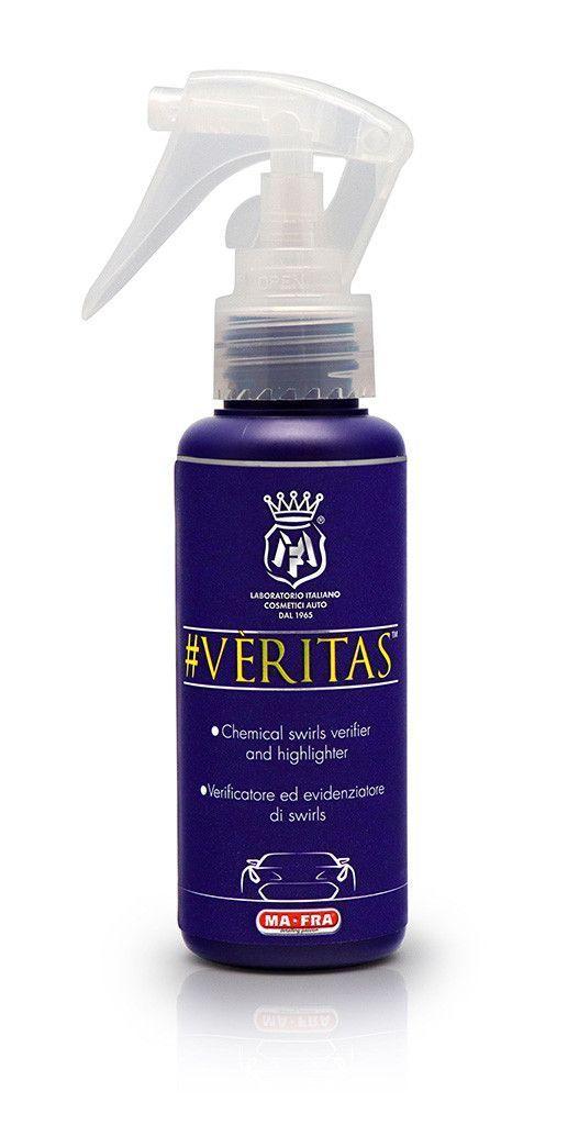 Labocosmetica VERITAS 100 mL - Verificador de swirls