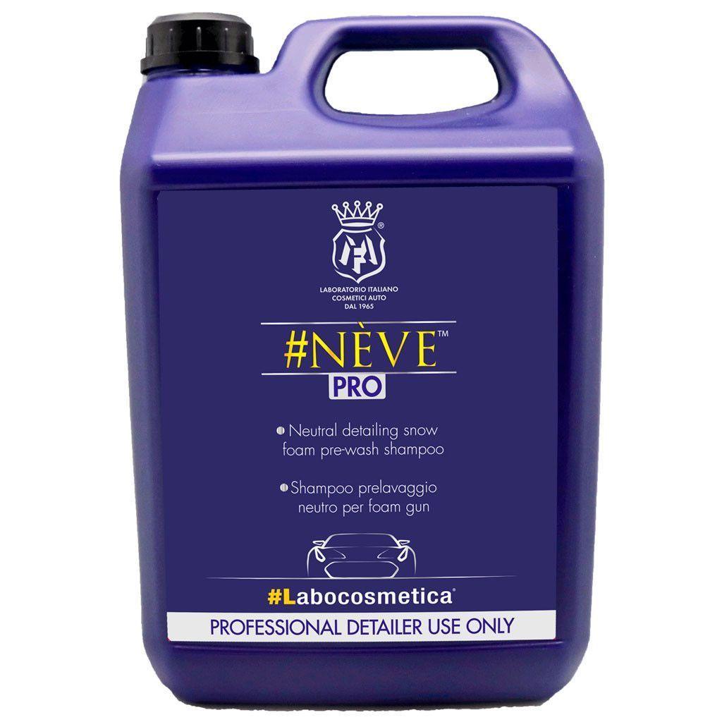 Labocosmetica NÈVE 4.5 L - Espuma de prelavado