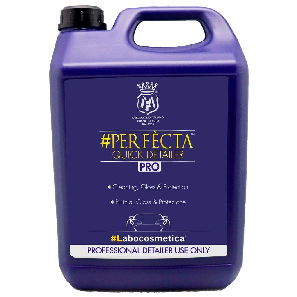 Labocosmetica PERFÈCTA 4.5 L - quick detail exquisito