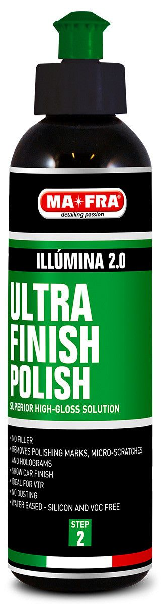 MA-FRA Illumina 2.0 - Polish de acabado 250 mL