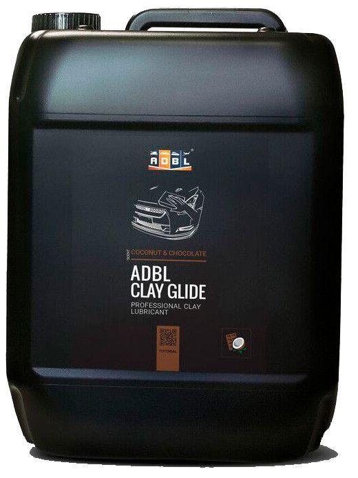 ADBL Clay Glide 5 L - Lubricante para clay bar