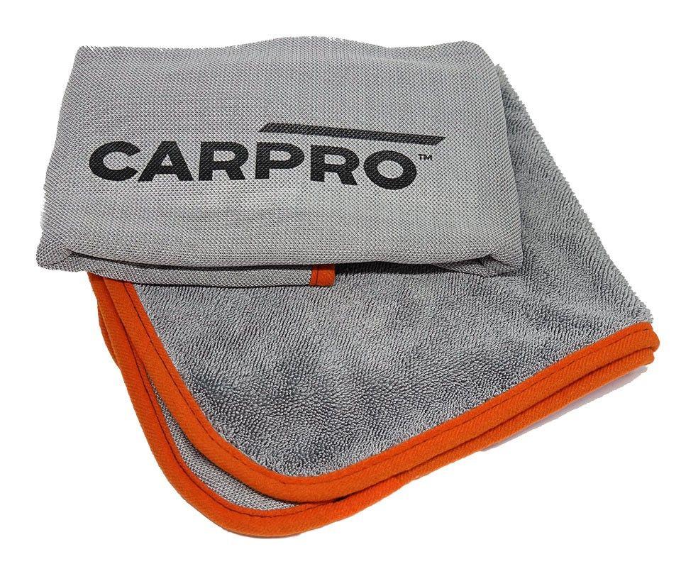 CarPro DHydrate Toalla de secado de microfibras 50x55 cm