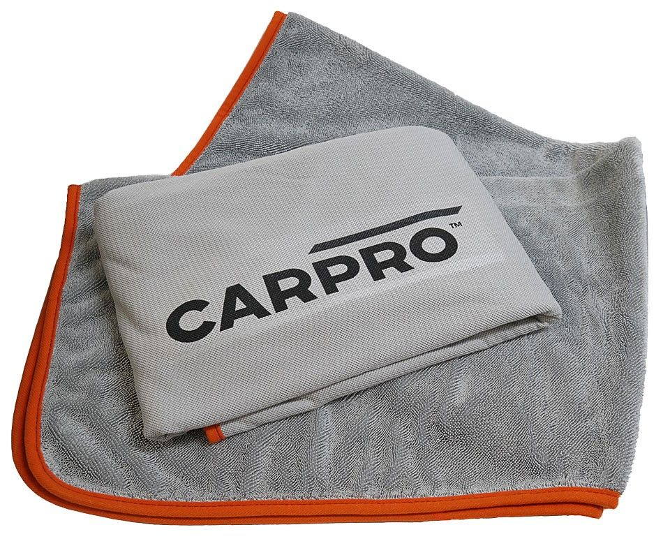 CarPro DHydrate Toalla de secado de microfibras 70x100 cm