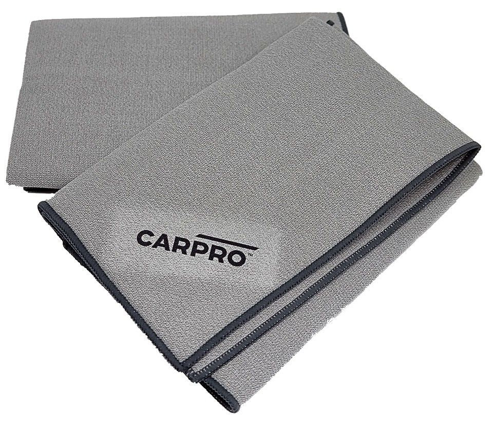 CarPro GlassFiber Toalla de cristales 40x40 cm
