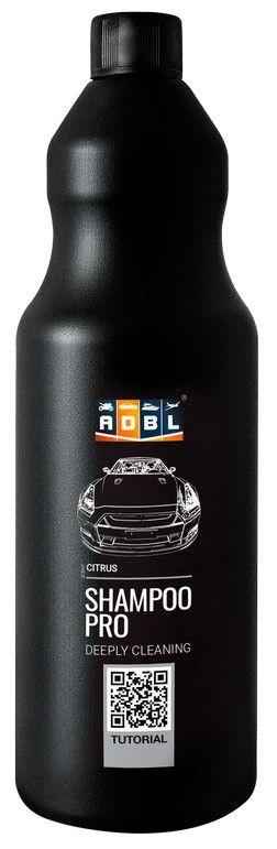 ADBL Shampoo Pro 1 L - Jabon de coche concentrado