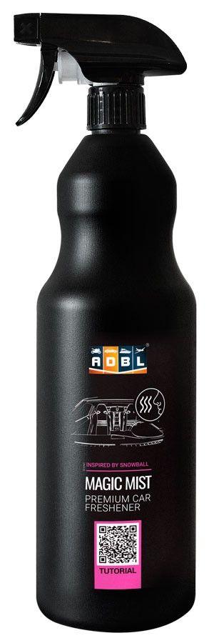 ADBL MAGIC MIST SB (Aroma a cereza) 0.5 L