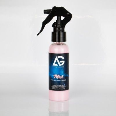 AutoGlanz Mist 100 mL - Limpia salpicaderos natural y antiestático